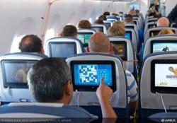 Aviation execs: Barriers in cabin will boost confidence of passengers