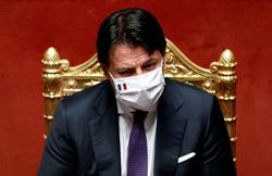 Italy may adopt targeted closures against coronavirus - PM to paper