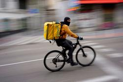 Spain's Supreme Court rules food delivery riders are employees, not freelancers