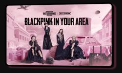 How to find Blackpink members' game accounts in 'PUBG Mobile'