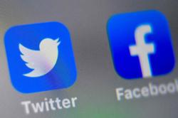 Thailand takes legal action against Facebook, Twitter over content
