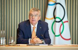 Sports events can be held without vaccines, says IOC President Bach