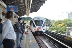 Prasarana installing debit card readers at LRT stations, testing to begin by end 2020