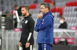 Wagner's future in doubt as sinking Schalke host Werder