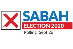 Met Dept: Wet spell expected in Sandakan, Kudat and west coast districts on Sabah's polling day