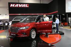 China's Great Wall Motors to start automobile production in Thailand