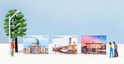 New stamp series celebrates Putrajaya's silver jubilee