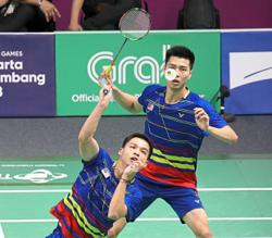 No Denmark Open means no World Tour Finals for Teo-Ong