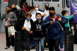Coronavirus ravages Latin America's working class, Mexico deaths reach 75,000