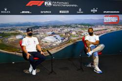 F1 drivers wrote to race director after Mugello chaos