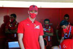 Haas F1 could try out Mick Schumacher and Ferrari juniors