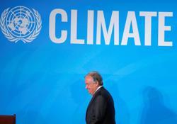 Seeking deeper emissions cuts, U.N. and Britain plan December climate summit