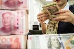 Asian currencies decouple from yuan in recovery