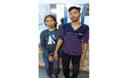 Female detainee who made daring escape from Raub court arrested on Thursday (Sept 24)