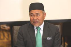 Over RM4mil in compounds issued this year against environmental offenders, says Tuan Ibrahim