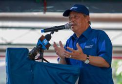 Muhyiddin: King yet to say I'm not PM anymore