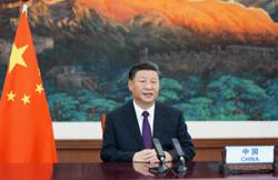 Xi's pledges boost global poverty fight