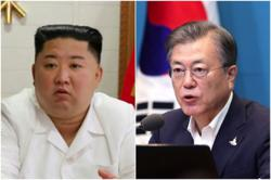 Seoul: North Korea's Kim apologises over 'defector' shooting