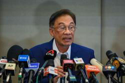 Anwar is having one of his September dreams, says Perikatan sec-gen