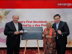 Kenanga, Merchantrade launch stockbroker e-wallet