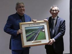 Sarawak plans to build northern coastal highway from Miri to Lawas, says Deputy CM