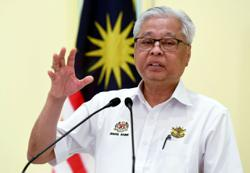 Enhanced MCO in Kota Setar lifted except for Tongkang Yard flat, says Ismail Sabri