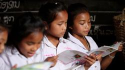 World Bank: Pandemic jeopardises progress on children's health, education in Laos