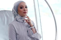 Vivy Yusof sues woman for allegedly slandering her on social media