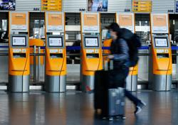 EU air safety head says in-flight COVID infection risks marginal