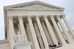 Trump Supreme Court pick would slash odds of surprise liberal victories
