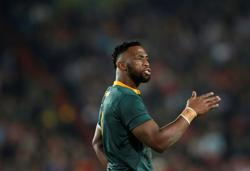 Kolisi wants Stormers' players to make up own minds about Black Lives Matter