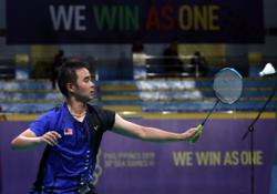 Independent shuttlers Daren, Joo Ven continue to train with BAM