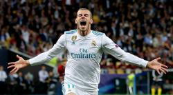 Bale says he has no regrets after leaving Real