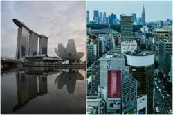 Singapore and Japan launch residence track for business travellers