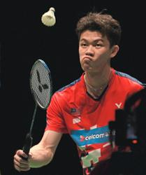 Thailand get the job but no badminton actions in Asia until January