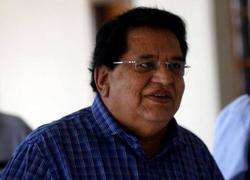 Ku Nan denies he is supporting Anwar
