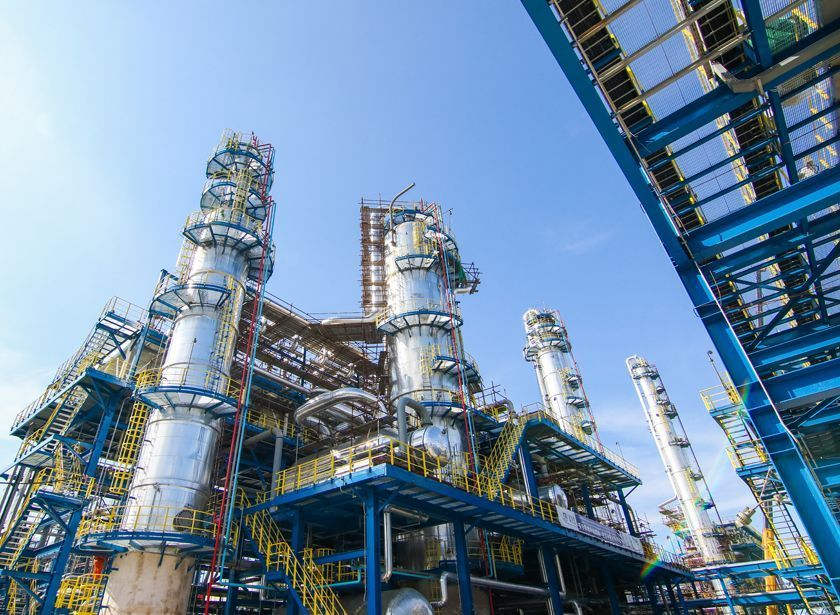 Brunei-China joint petrochemical venture to expand into second phase