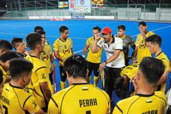 Roslan hopes for Perak victory again, this time as coach