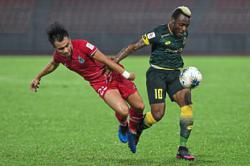 Kedah striker eyes AFC Cup and Golden Boot
