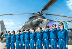 First female army pilots to graduate soon