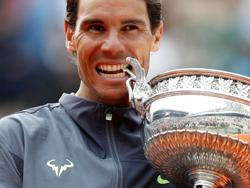 I must be at my best to win this year's French Open, says Nadal
