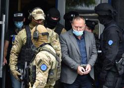 Kosovo war crimes court arrests guerrilla veterans' leader, lawyer says