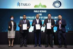 Parlo finds niche in Myanmar's workforce
