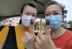 Sabah Polls LiveBlog: It's D-Day