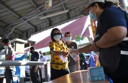 Sabah Polls LiveBlog: Voter turnout at 32% as of 11am, says EC