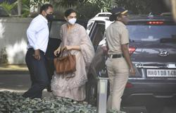 Bollywood megastar Deepika Padukone questioned in drugs probe