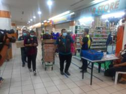 Four Bukit Mertajam eateries ordered closed, RM57,000 in compounds issued