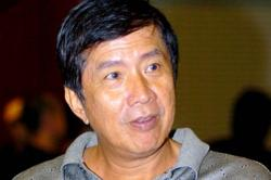 Indonesian badminton legend Rudy Hartono suffers stroke