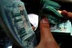 Ringgit to surpass month-to-date high in coming week