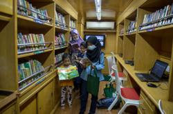 DBKL to build 600 book kiosks, KL Library adds on mobile library service